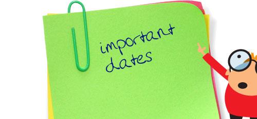 Fiestas & Public Holidays